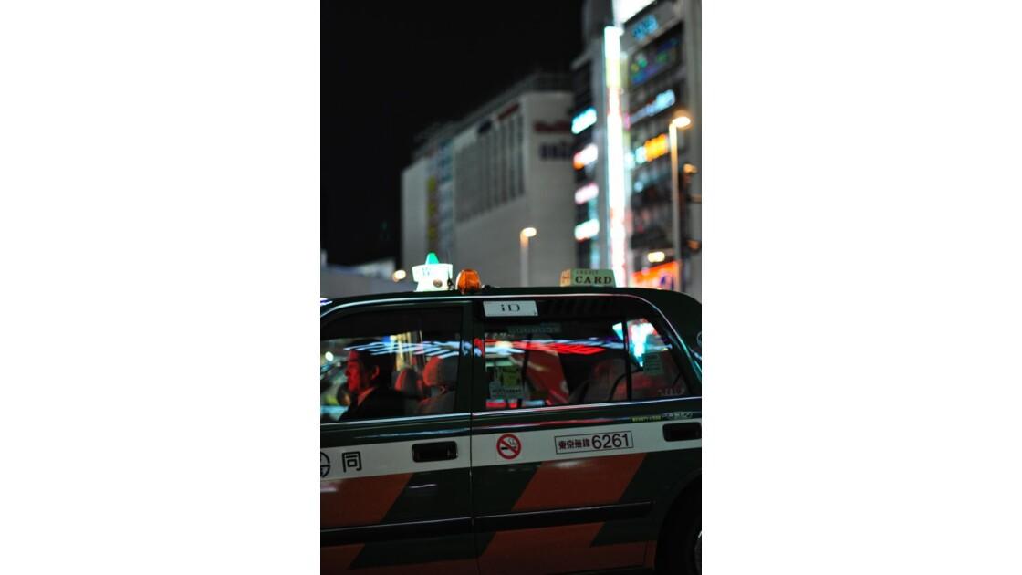 Taxi: l'addition est salée!