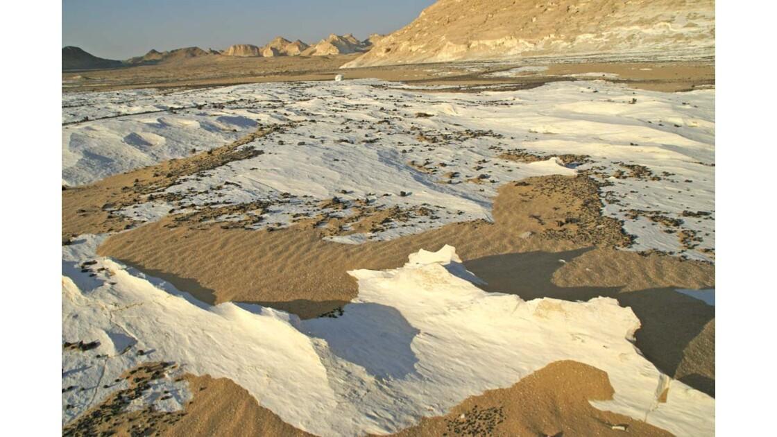 Desert Blanc