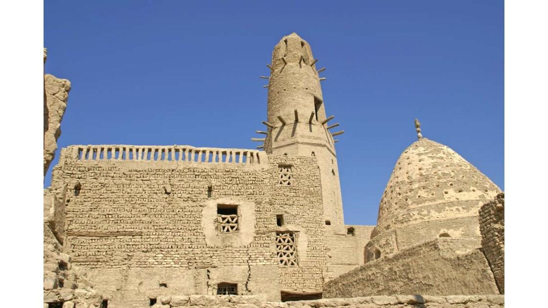 Mosquée d'El Qsar, XIème