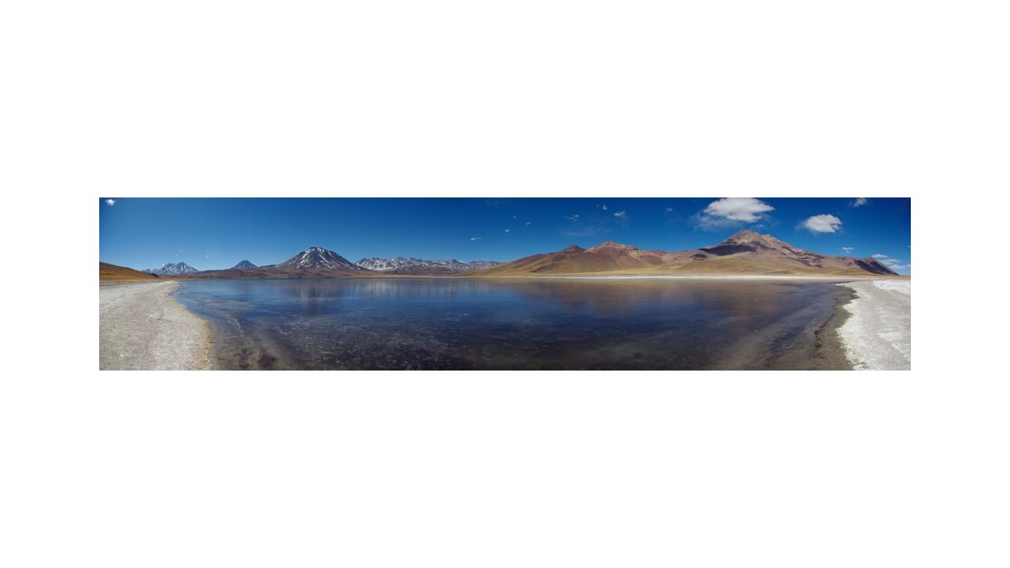 Laguna Miscanti 4200msnm - Chile