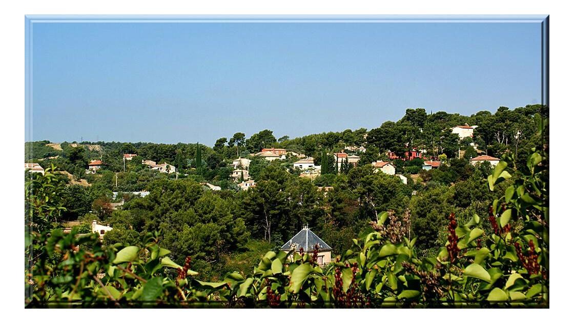 Le village !