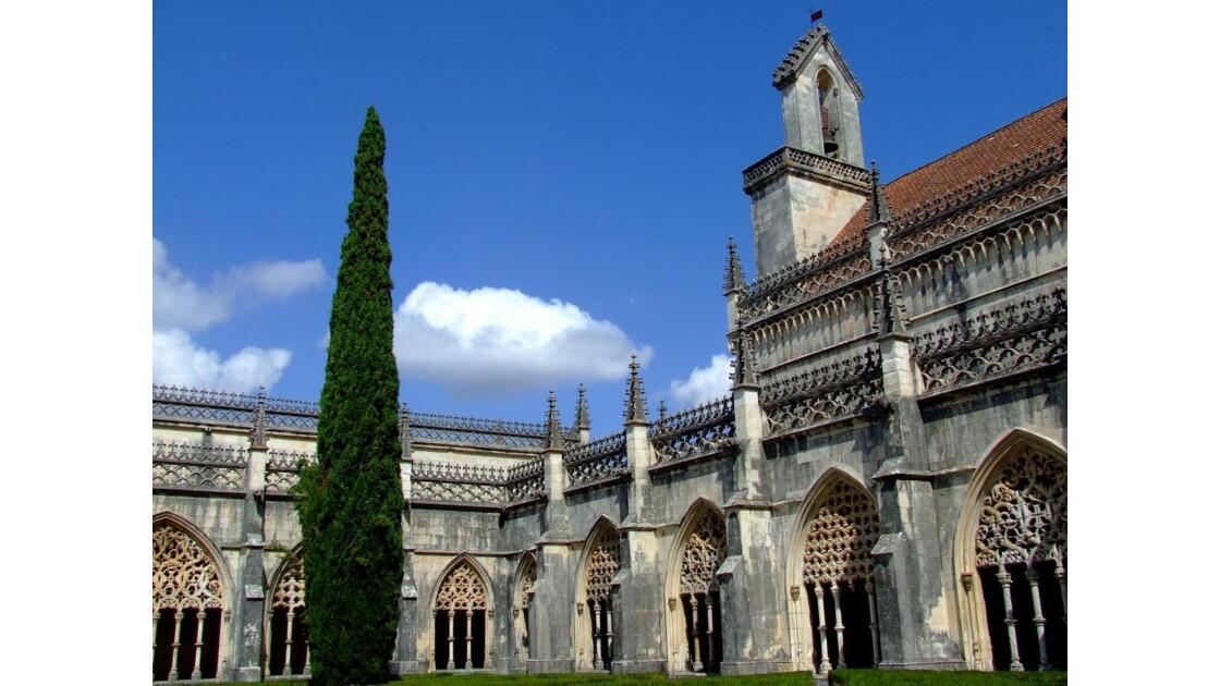 BATALHA Monastère