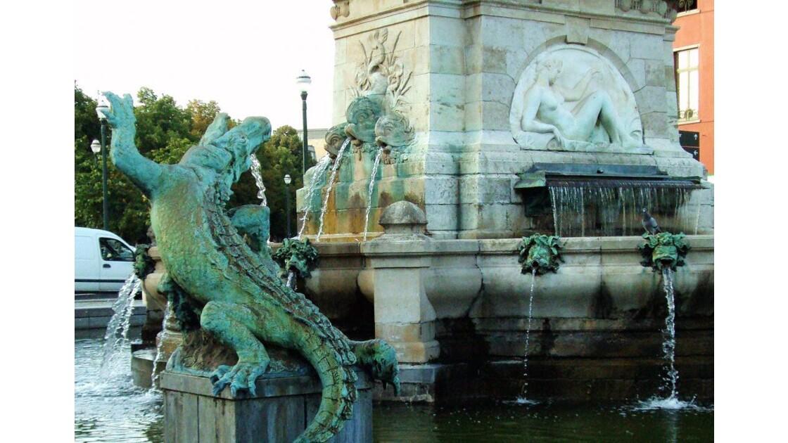 Fontaine Anspach 4