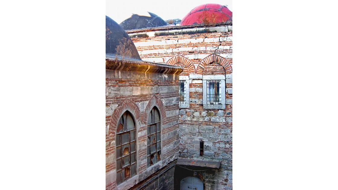 EMINONU - mosquée Rüstem Pasa