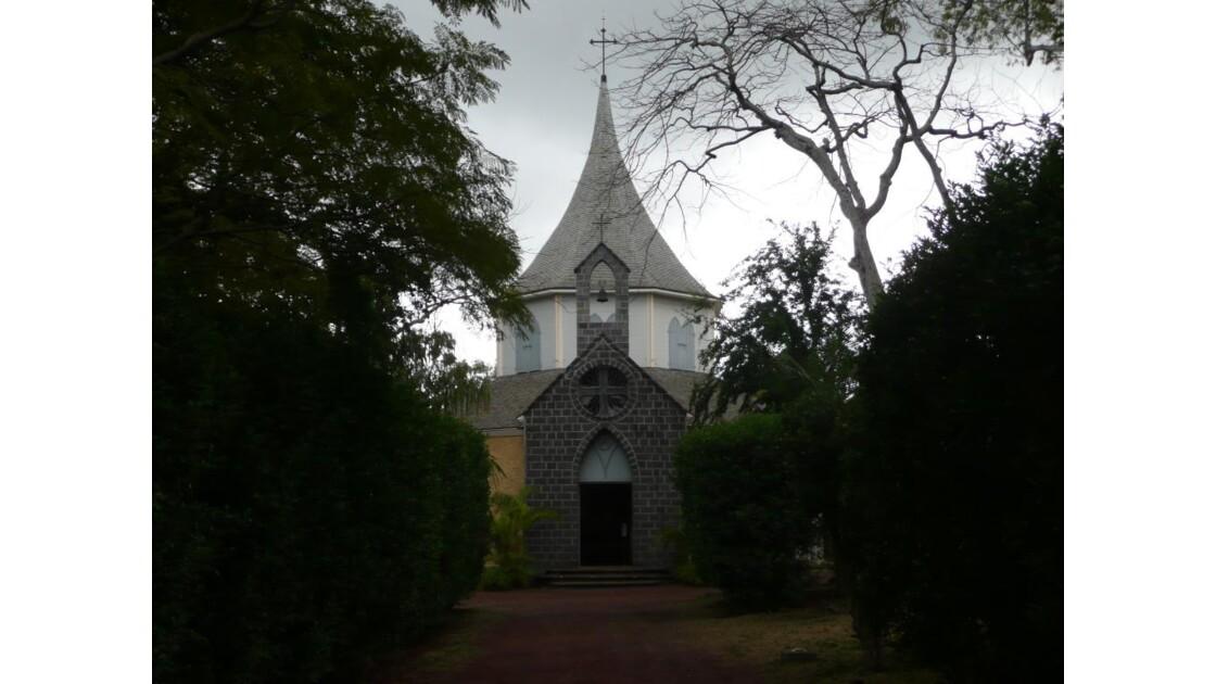 La Chapelle Pointue