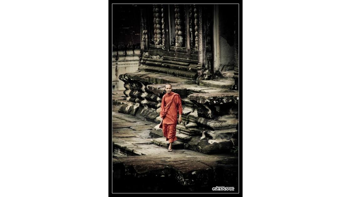 Monk Spirit