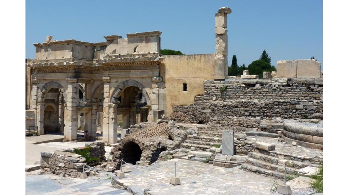 Porte de Mazeus