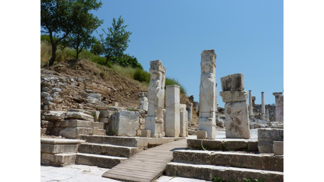 Porte d'Héraklès