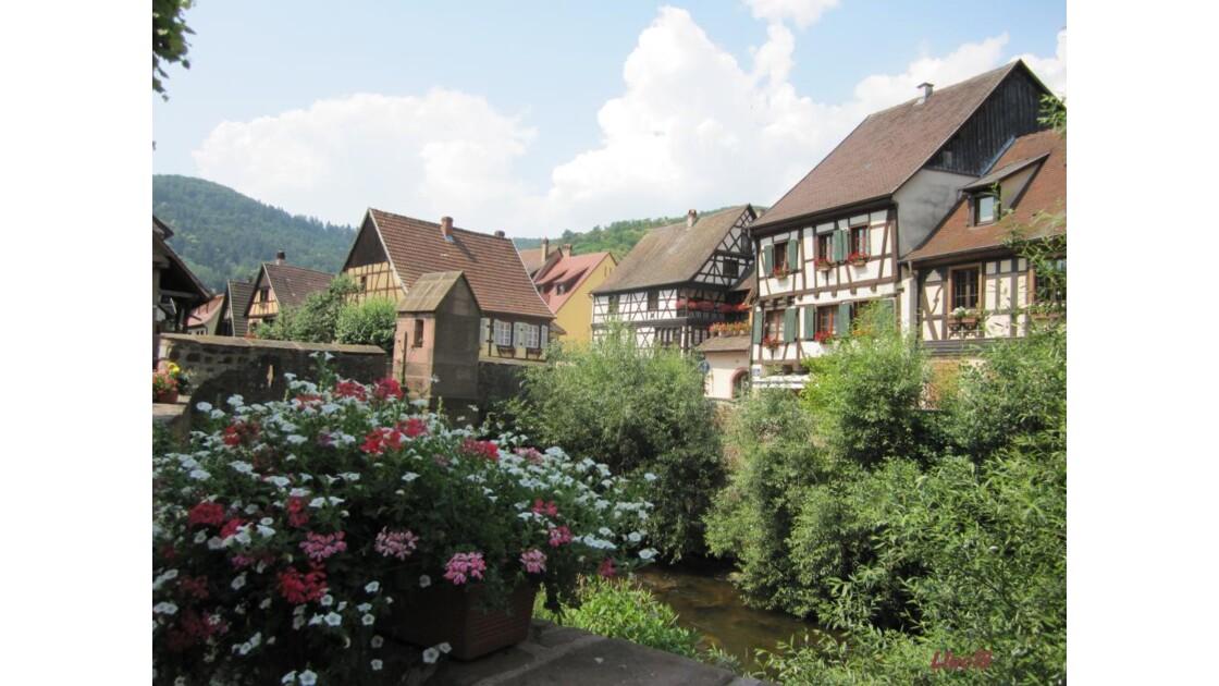 kaisesberg Alsace 2010