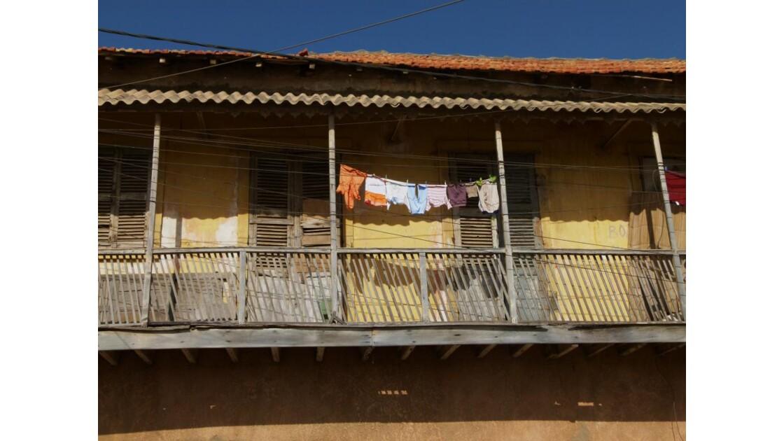 256-ST LOUIS (Sénégal)