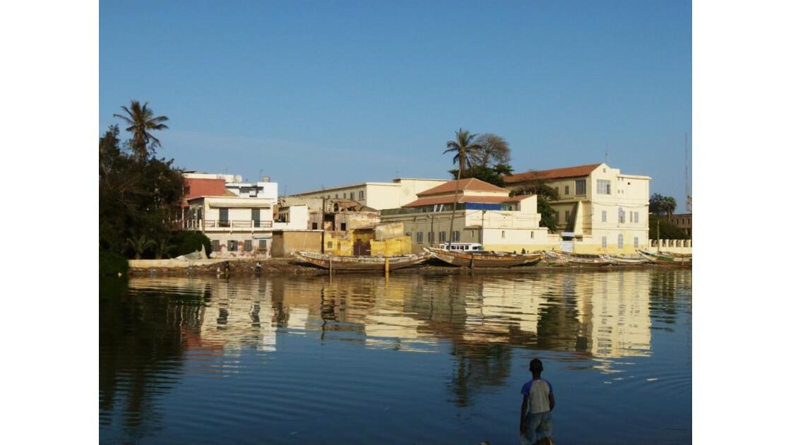 285-ST LOUIS (Sénégal)