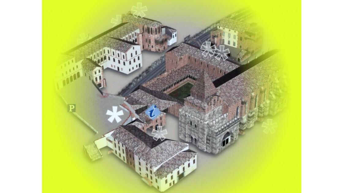 4111v1_Abbaye Saint Pierre de Moissac_
