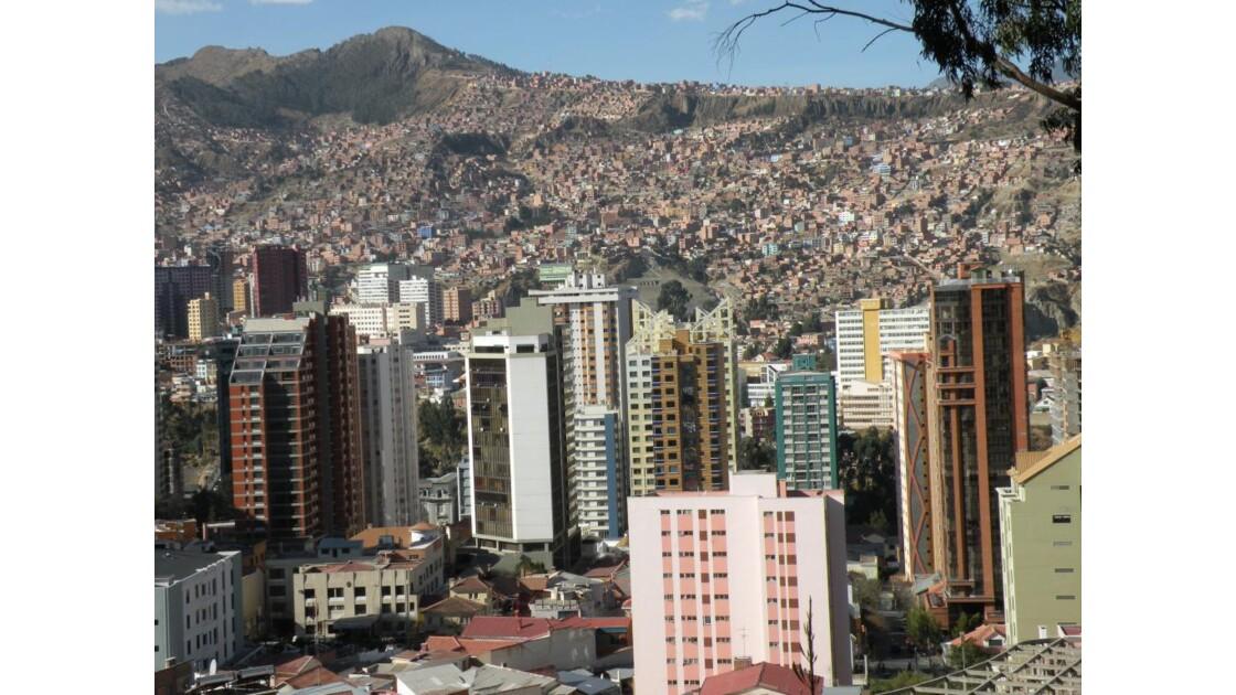 La Paz.