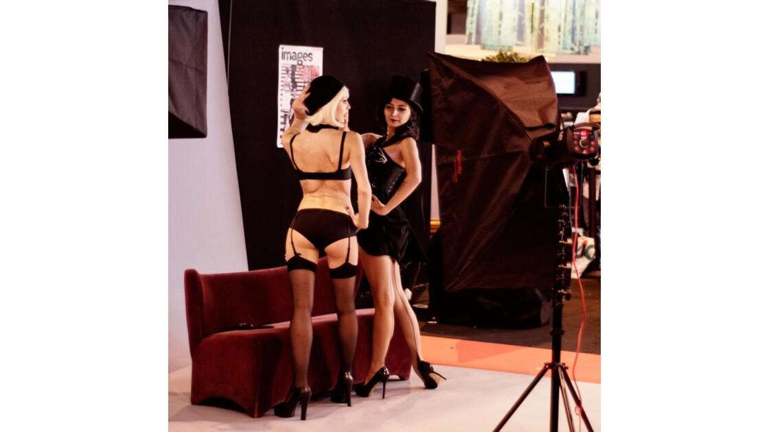 """Atelier-Photo """"Burlesque"""""""