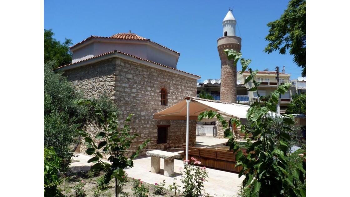 Mosquée Ishak Bey