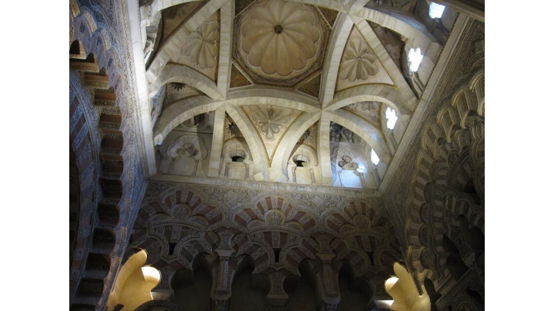 Cathedrale - Mezquita