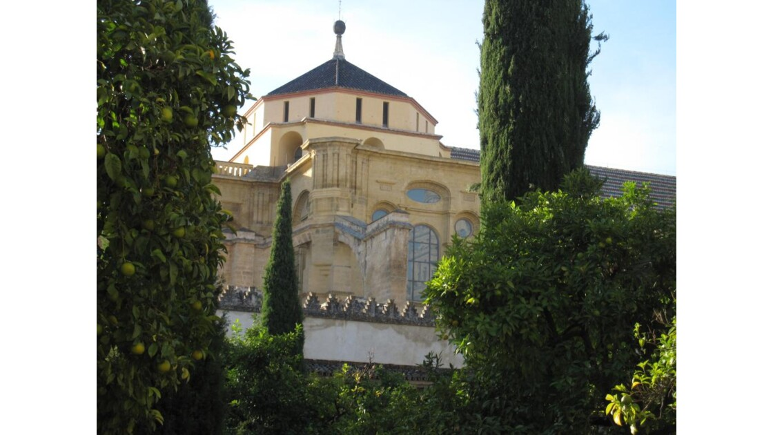 toit  Mezquita