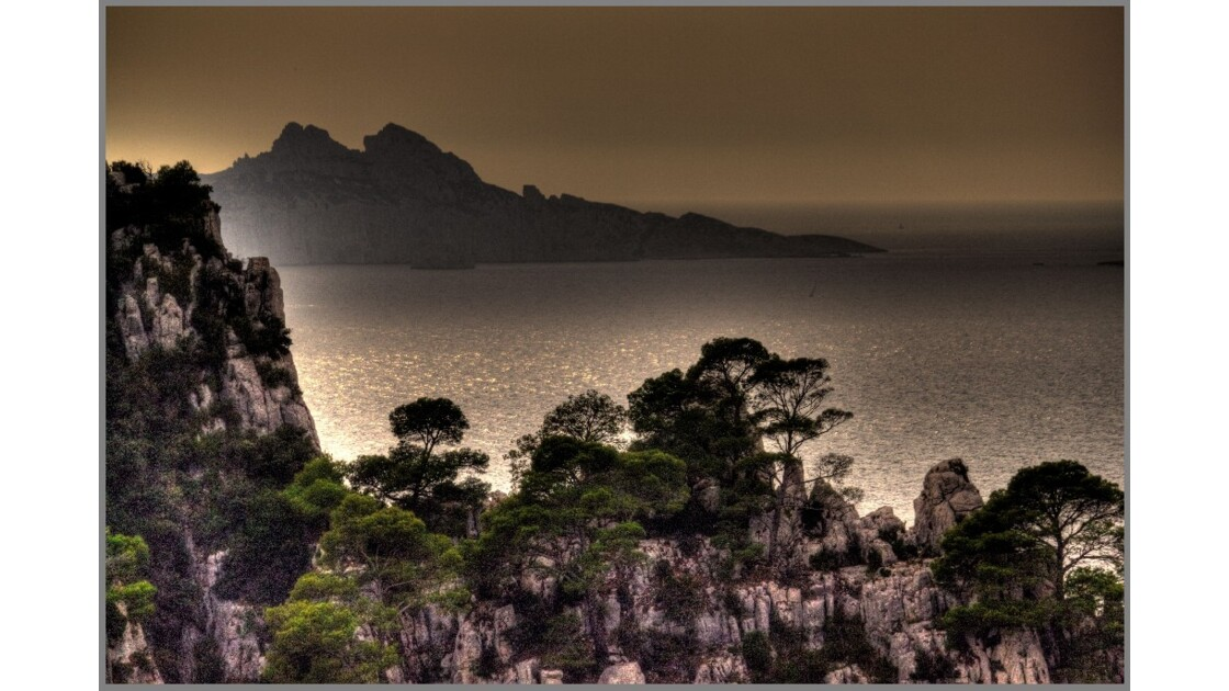 Ile Riou