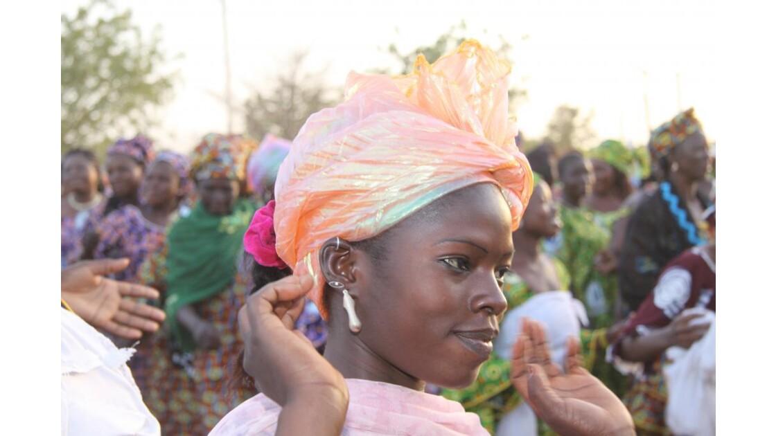 8 Mars:Journée de la femme