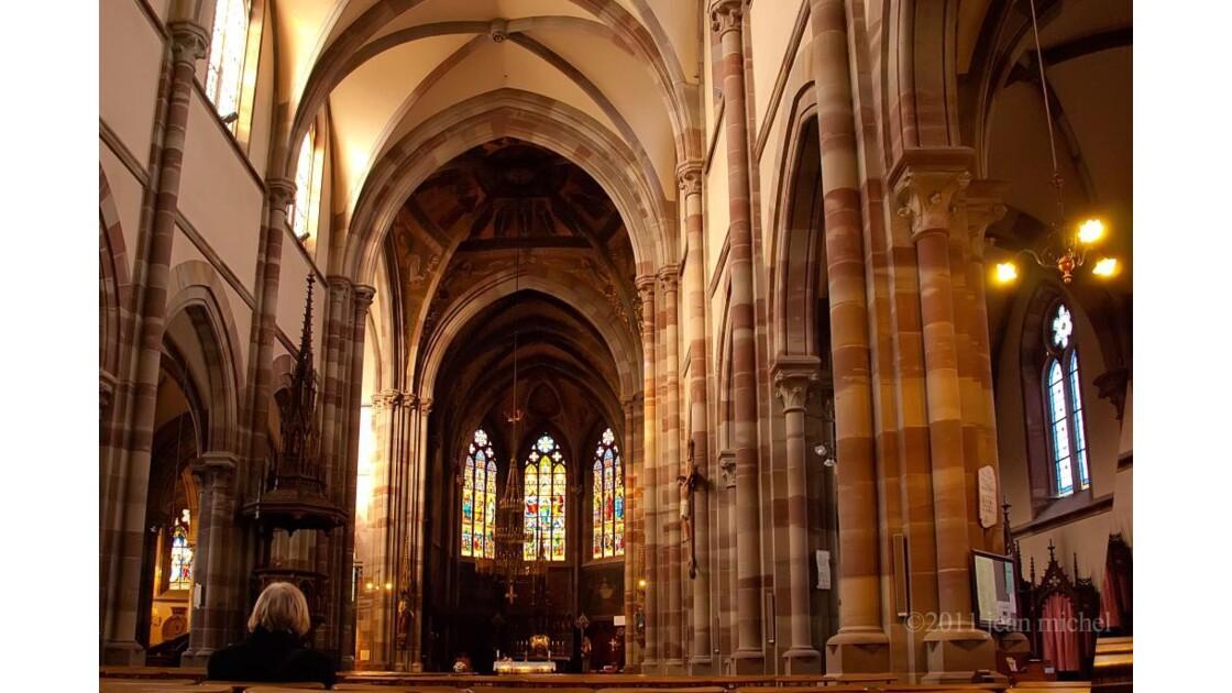 eglise St Pierre et Paul