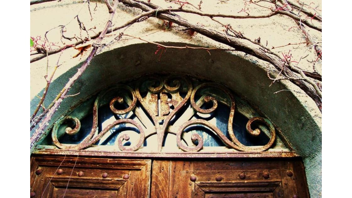Castagniccia_fer, pierre et bois.