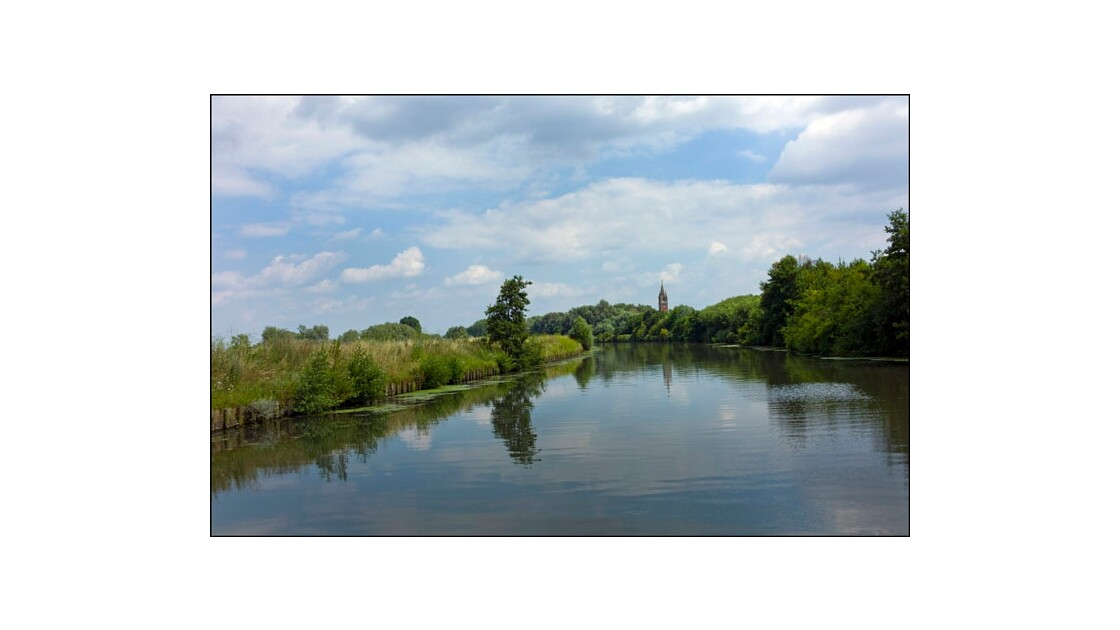 La Belgique au fil des fleuves
