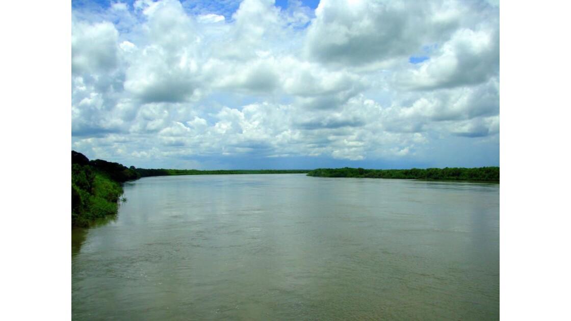 Australie_rivière Adélaïde