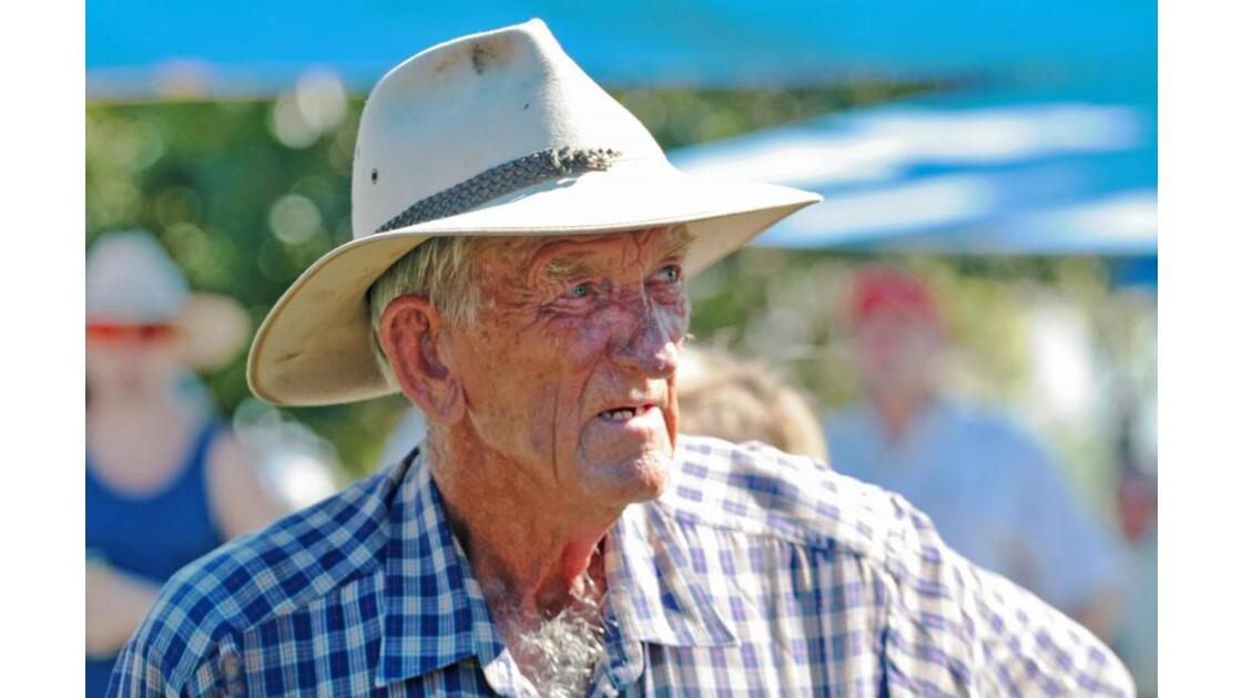 Australie - Portrait