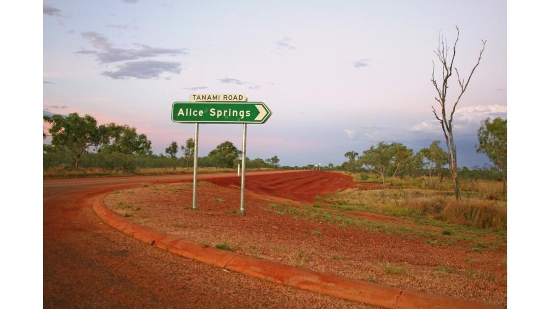 Australia - Tanami Road
