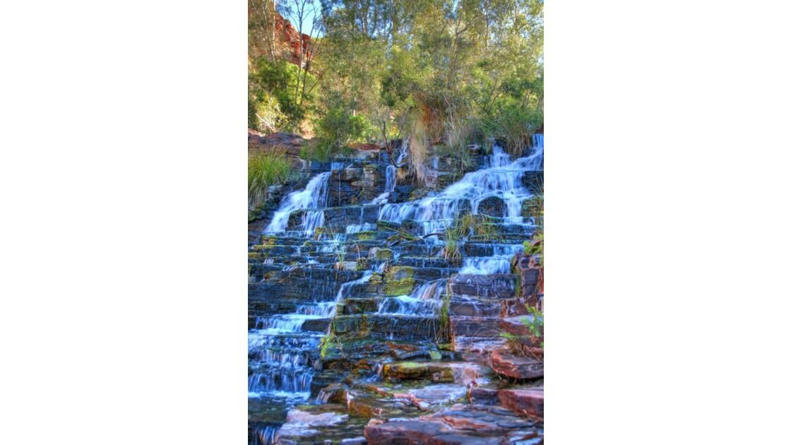 Parque National Karijini - Australie