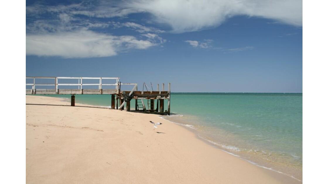 Exmouth - Australie