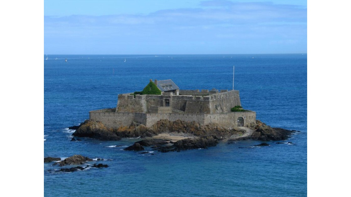 Fort à la Vauban