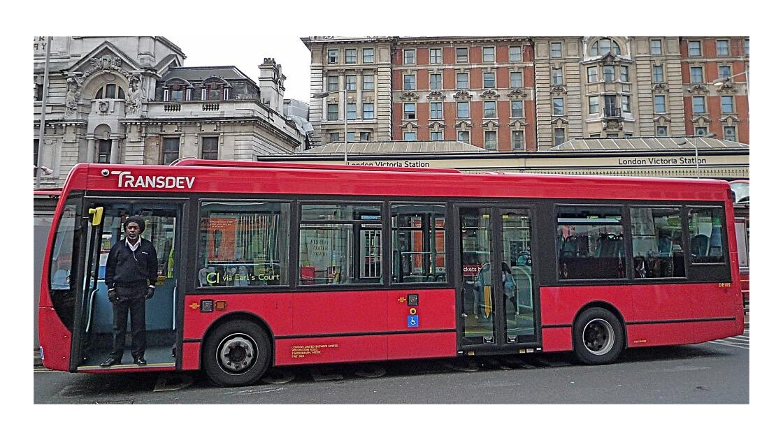 Babylon By Bus ...