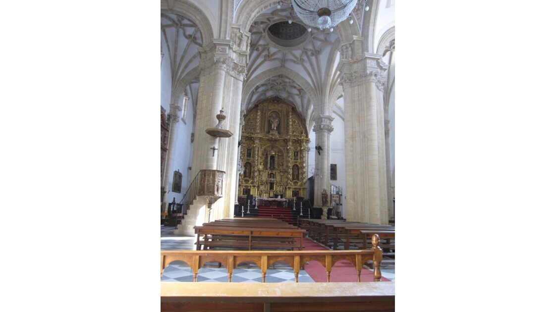 Cathedrale