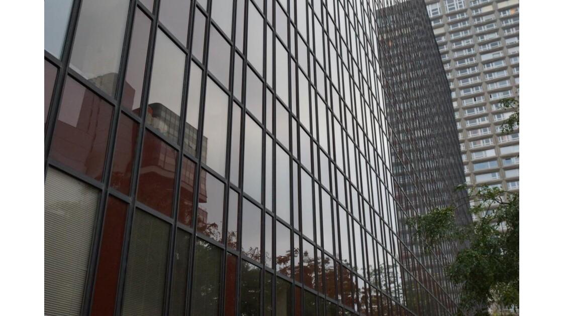 Reflets PARIS 13°