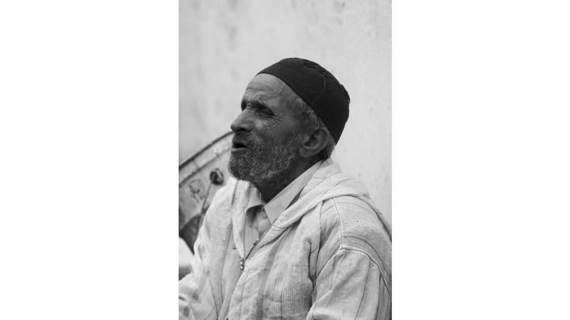 Rabat - Aveugle