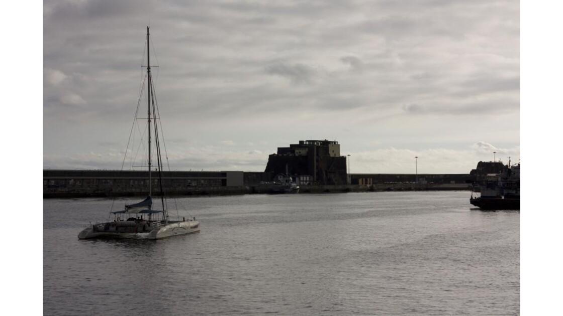 port de funchal