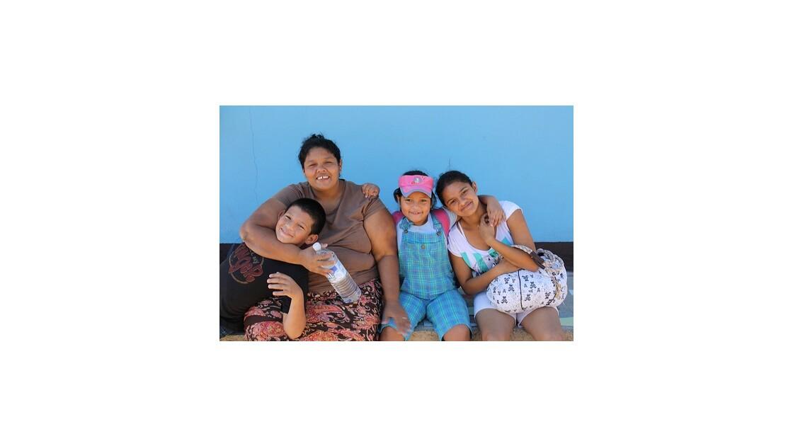 famille d Esteli