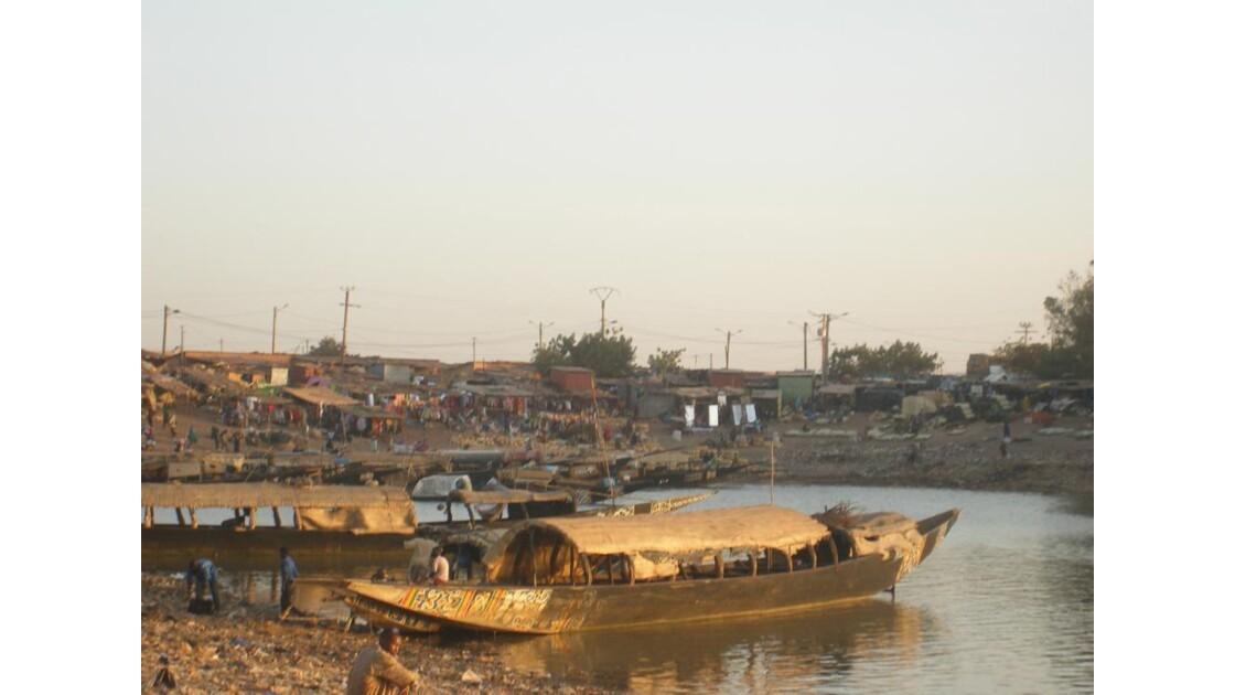 Port de Mopti