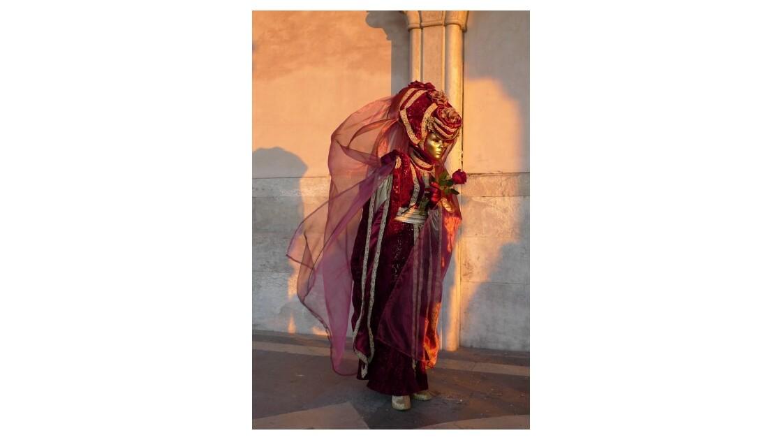 Carnaval de Venise/Nadine