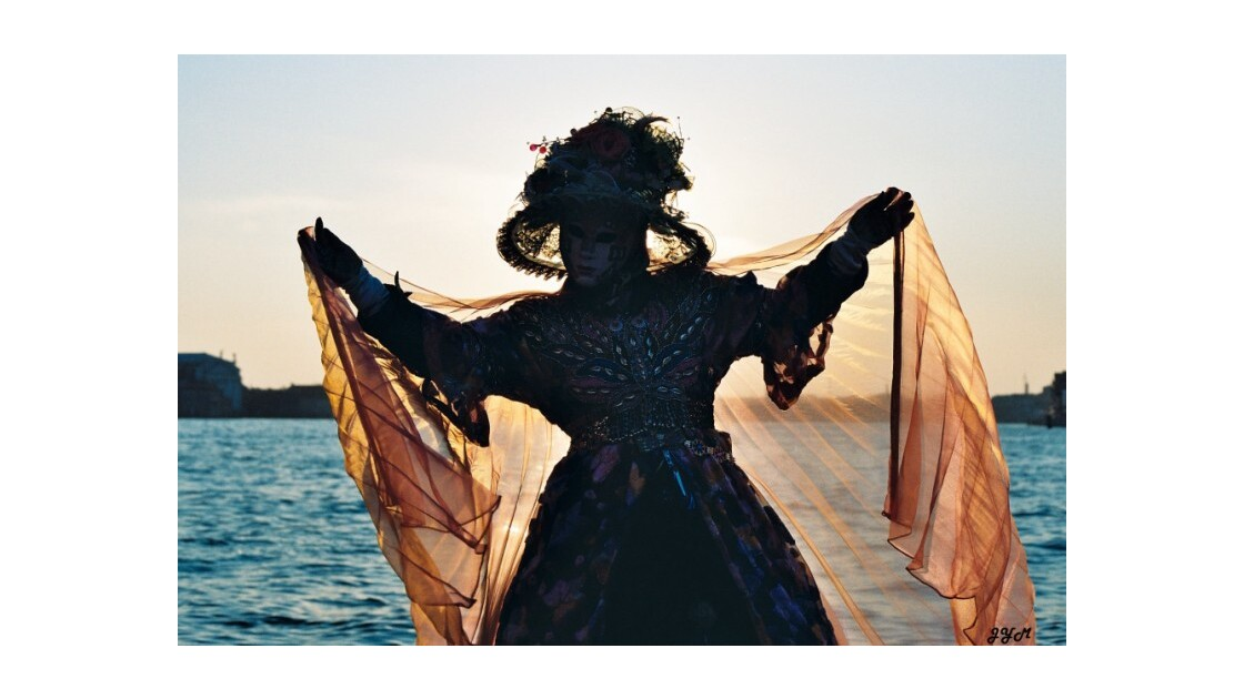 Carnaval de Venise/Masques