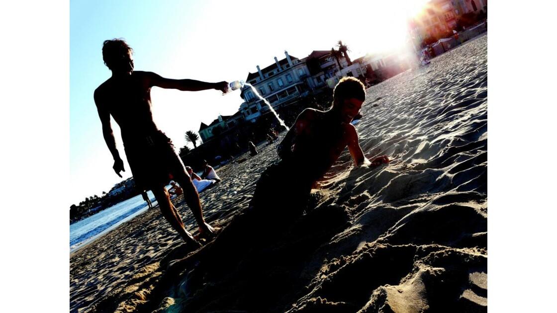 Playa Cascais