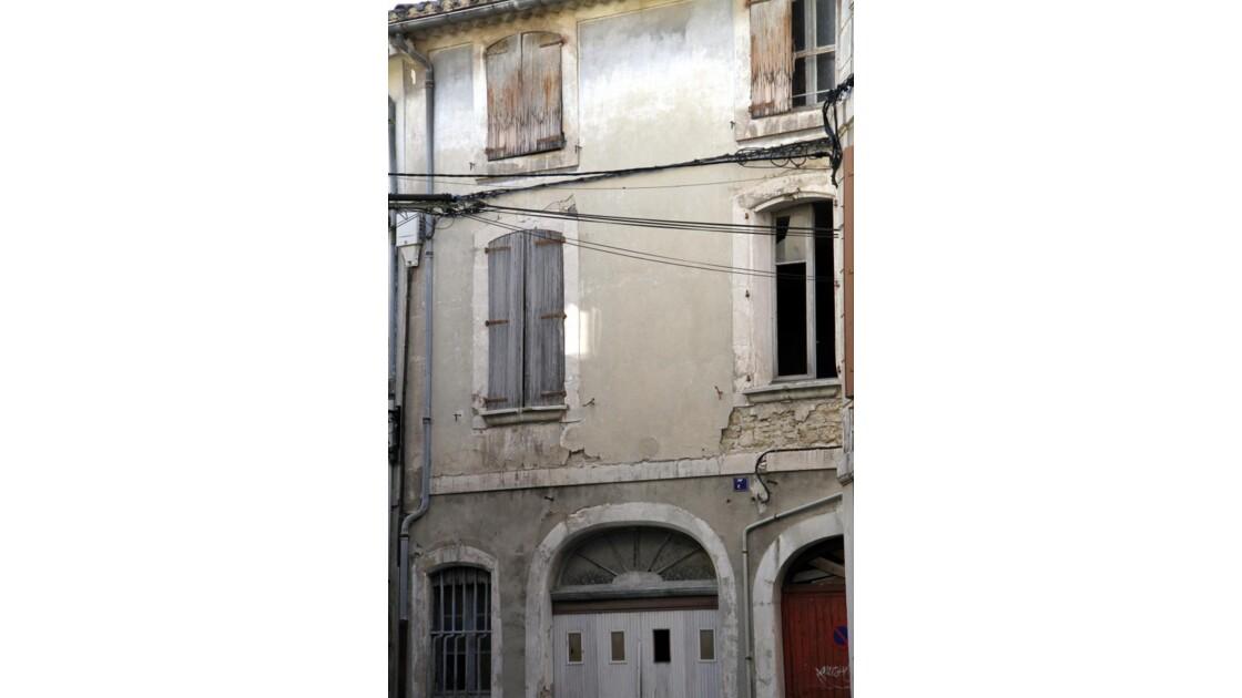 """""""Maisons anciennes ..."""""""