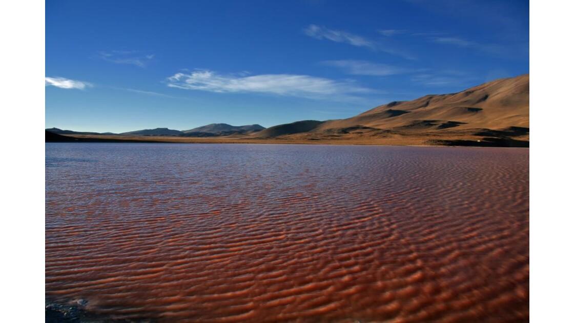 Desierto de Uyuni