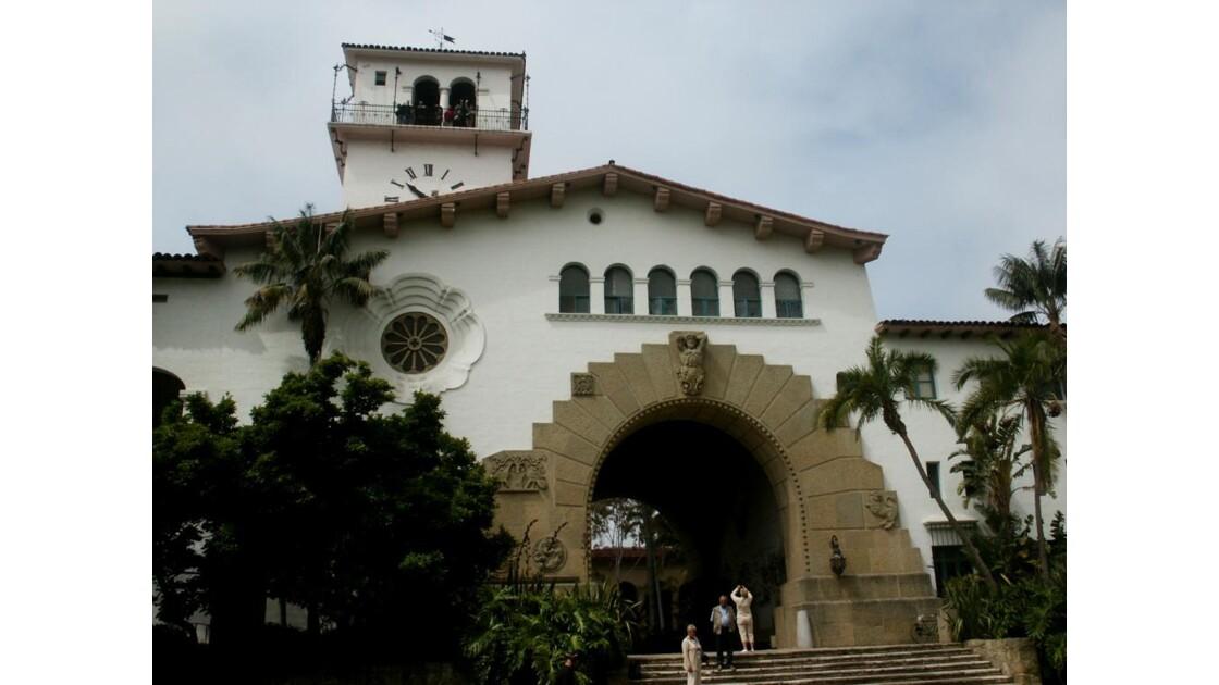 Mission de Santa Barbara