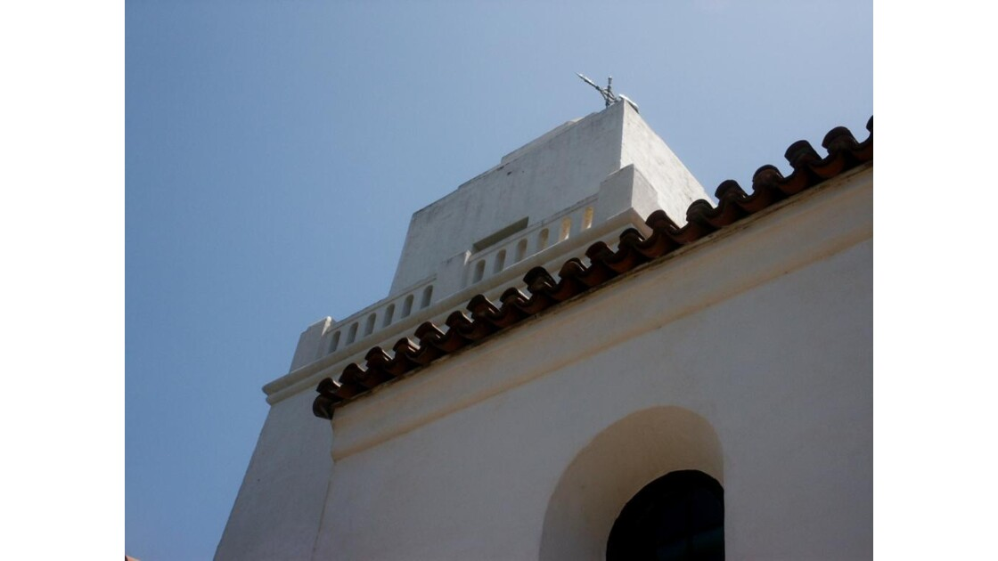 Mission de San Diego