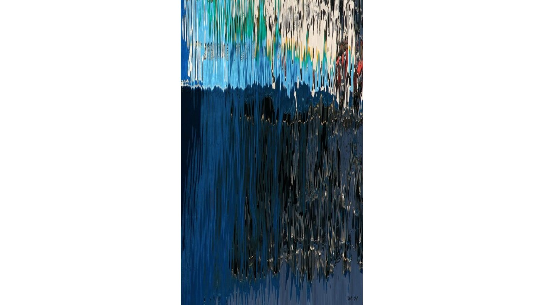 Abstraction de couleurs
