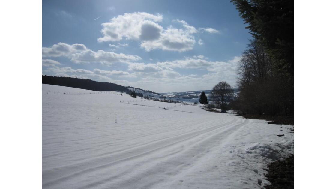 Haut Doubs.