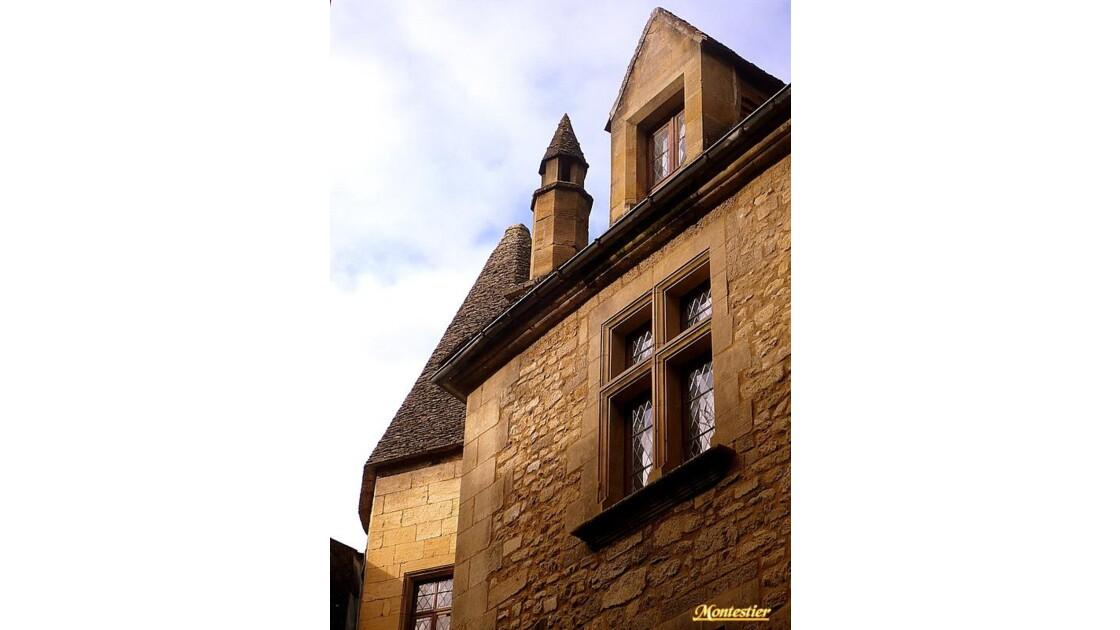 maison rue Fènelon