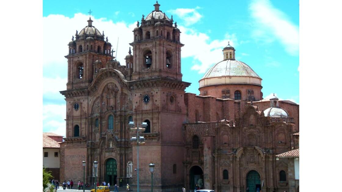 Eglise La Compana
